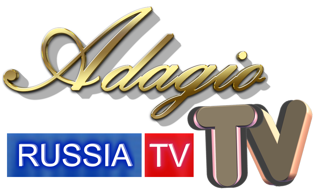 ADAGIO TV RUSSIA