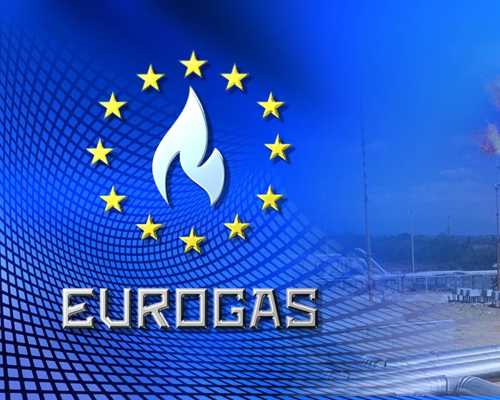 EUROGAS MOSCOW RUSSIA GROUP